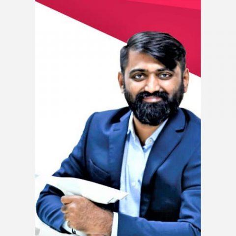 Dr. Sagar Dombe