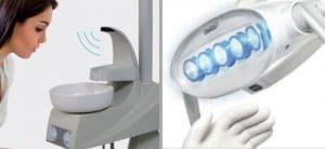 Dental Chair Sensor