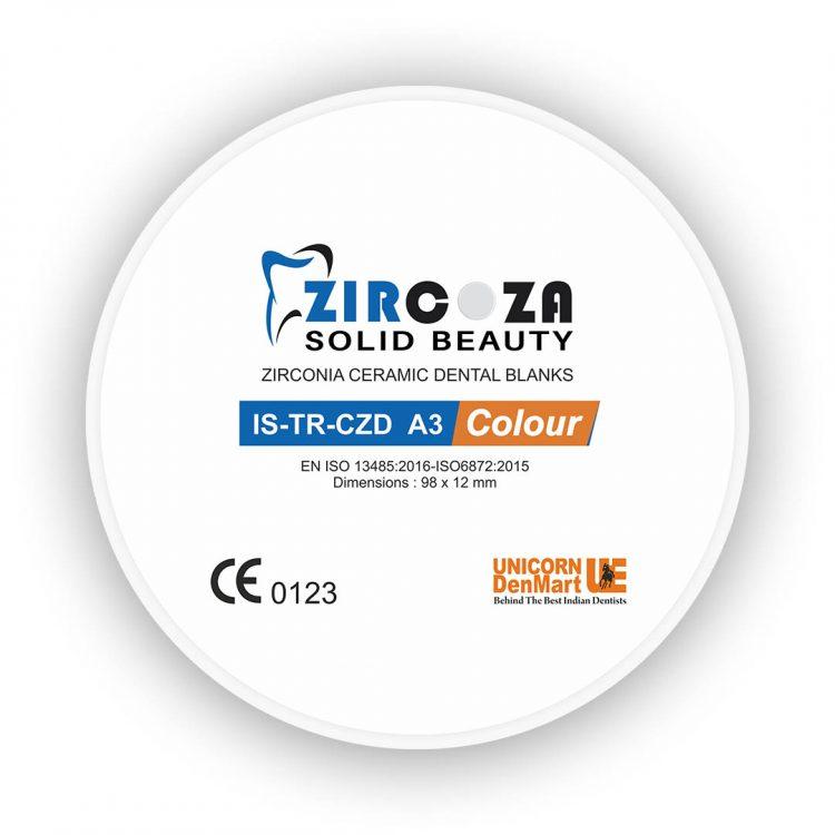 Zircoza A3 UDL