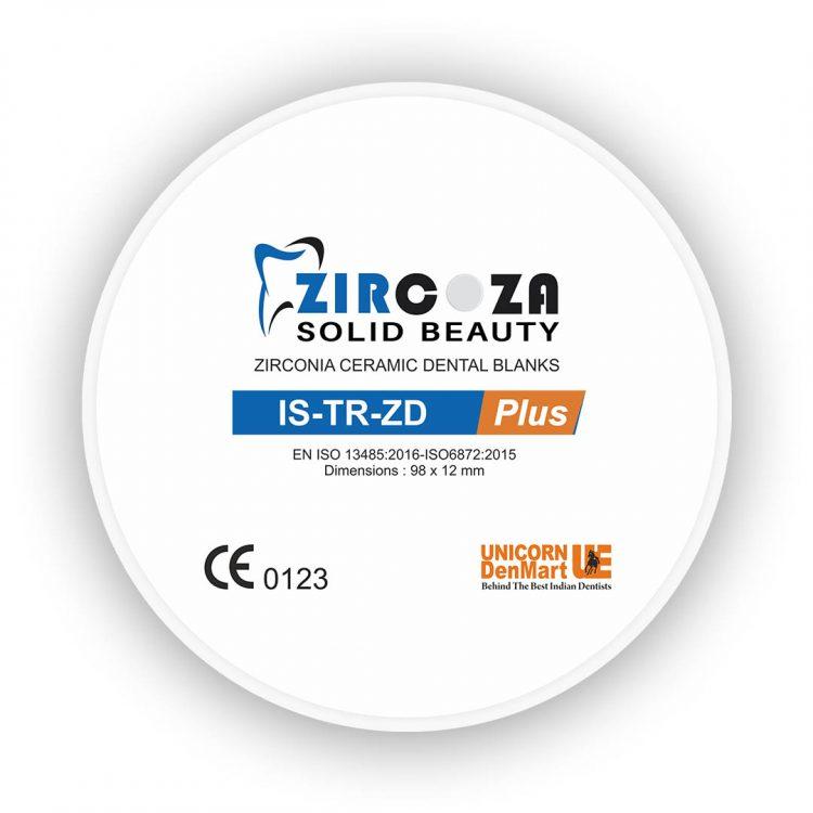 Zircoza Plus UDL