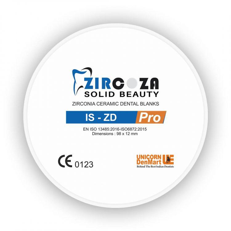 Zircoza Pro UDL