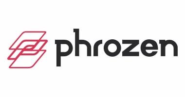 Phrozen Logo