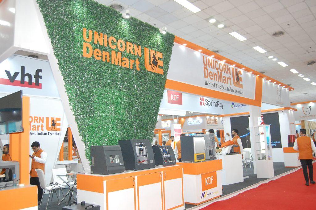 Unicorn DenMart Event