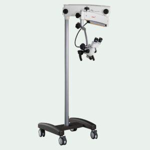 Labomed Prima ENT Microscope Green BG