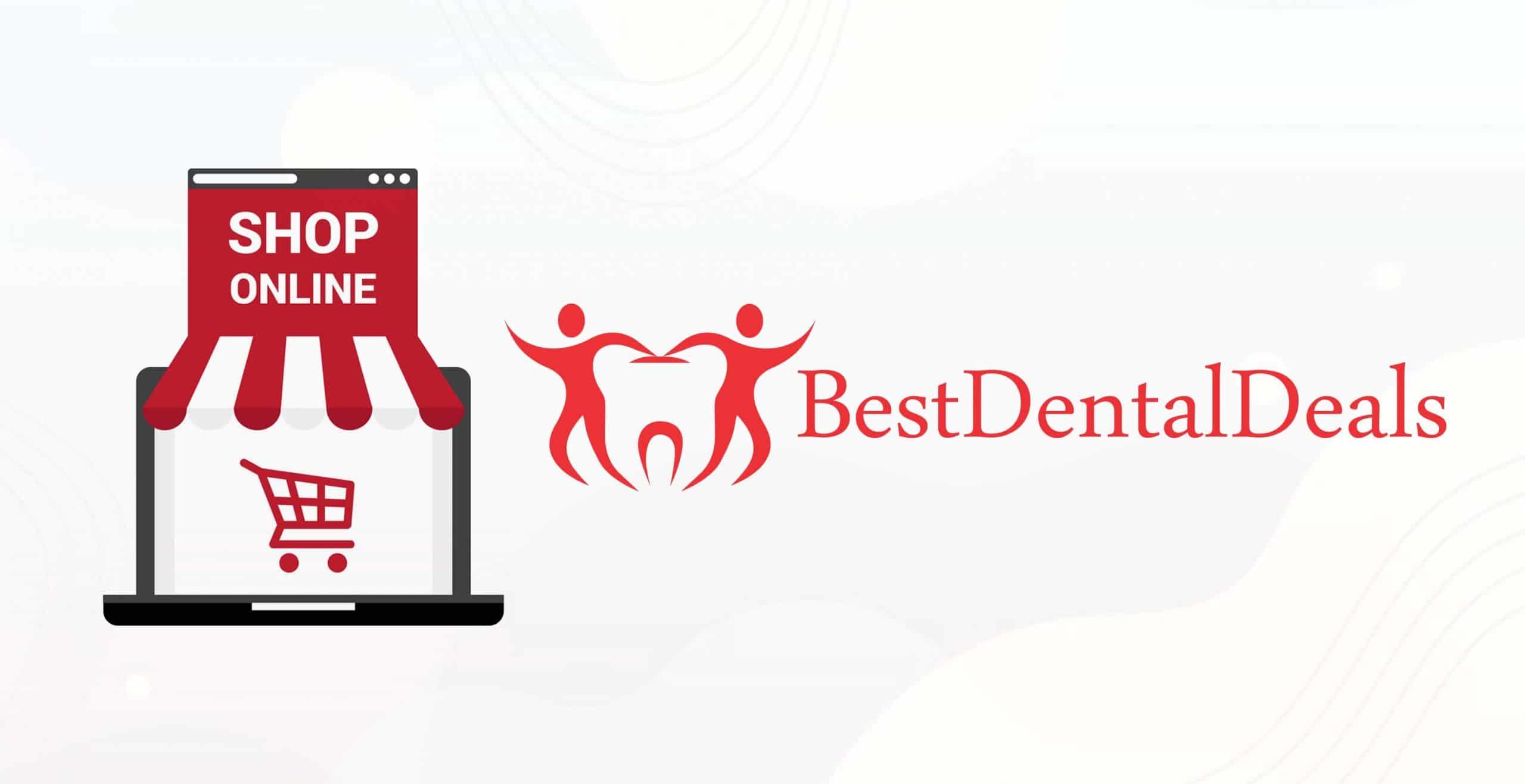 Shop best dental deals online